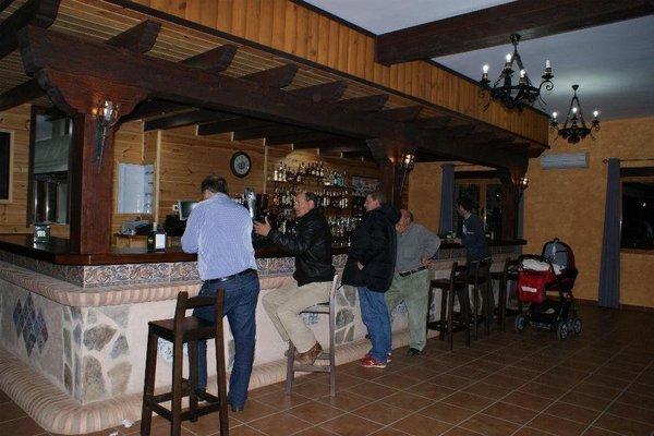 Lincetur Cabaneros - Centro de Turismo Rural - 9