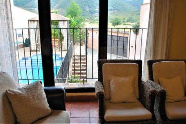 Casa Rural la Fuente Gorda - 15