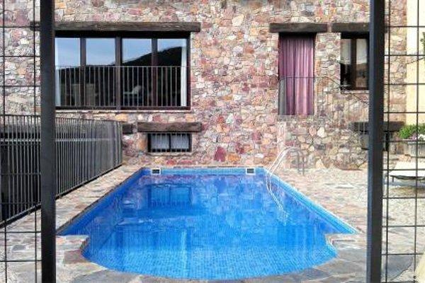 Casa Rural la Fuente Gorda - 3