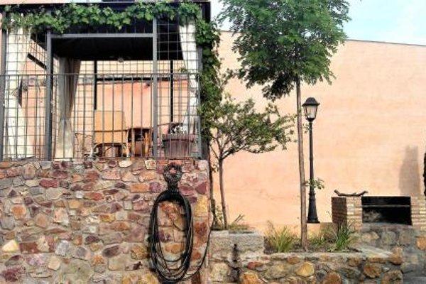 Casa Rural la Fuente Gorda - 4