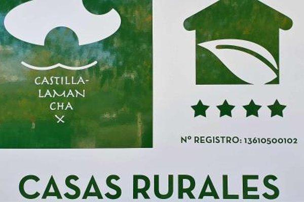 Casa Rural la Fuente Gorda - 5