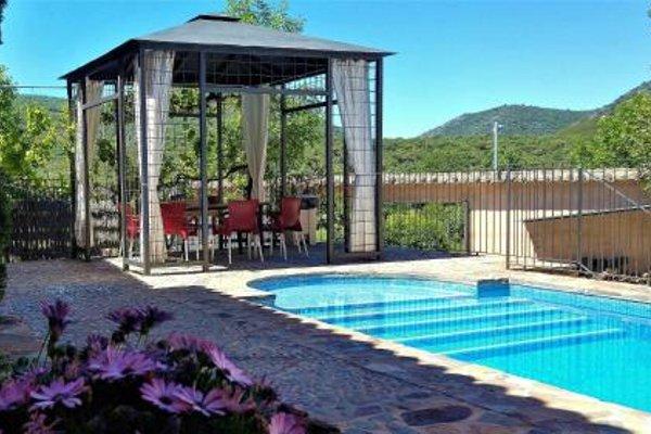 Casa Rural la Fuente Gorda - 6