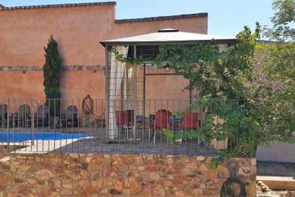 Casa Rural la Fuente Gorda - 8