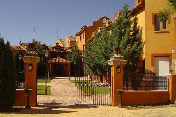 Rincon de Navarrete - фото 23