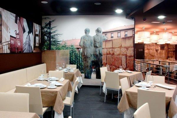 Hotel Rey Sancho - фото 10
