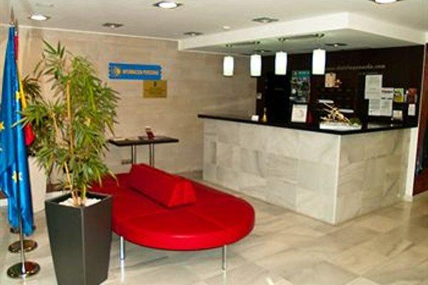 Hotel Rey Sancho - фото 11