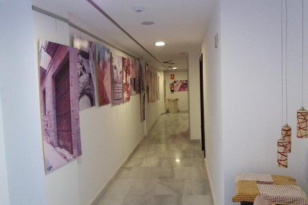 Hotel Rey Sancho - фото 14