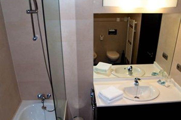 Hotel Rey Sancho - фото 7