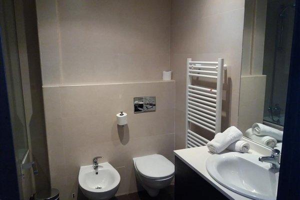 Hotel Rey Sancho - фото 8