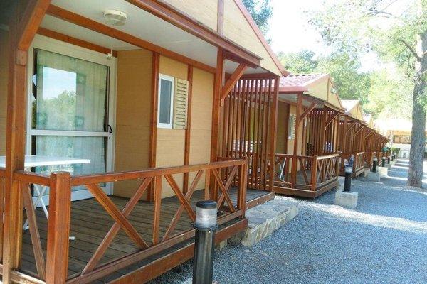 Camping-Bungalows Altomira - 17