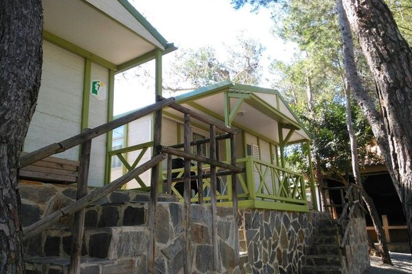 Camping-Bungalows Altomira - 23
