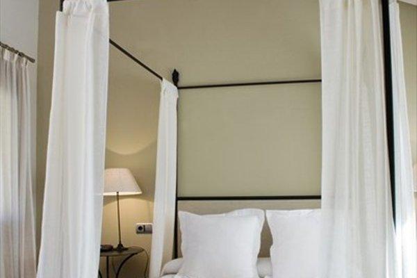 Hotel & Spa Manantial del Chorro - фото 50