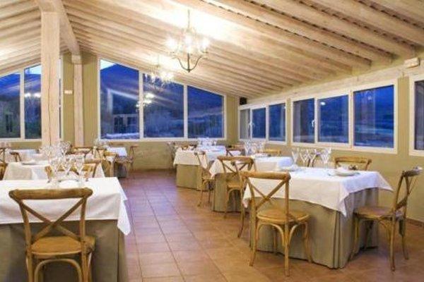 Hotel & Spa Manantial del Chorro - фото 10