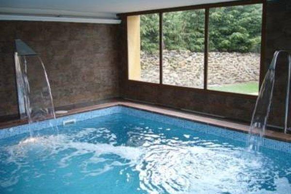 Hotel & Spa Manantial del Chorro - фото 17