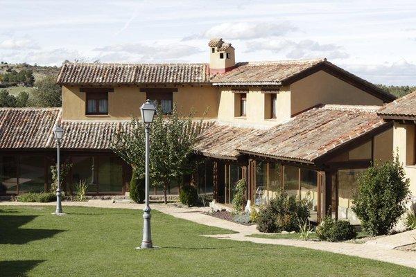 Hotel & Spa Manantial del Chorro - фото 22