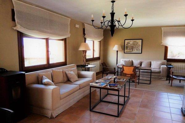 Hotel & Spa Manantial del Chorro - фото 5