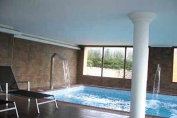 Hotel & Spa Manantial del Chorro - фото 8