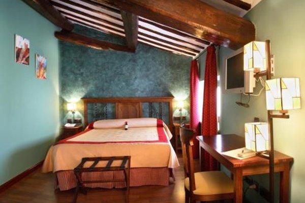 Hotel Duques de Najera - 3