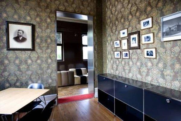 Rusticae Hotel Villa Clementina - фото 11