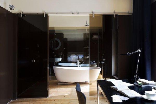 Rusticae Hotel Villa Clementina - фото 14