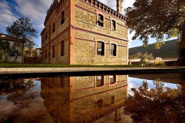 Rusticae Hotel Villa Clementina - фото 19
