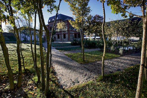 Rusticae Hotel Villa Clementina - фото 21