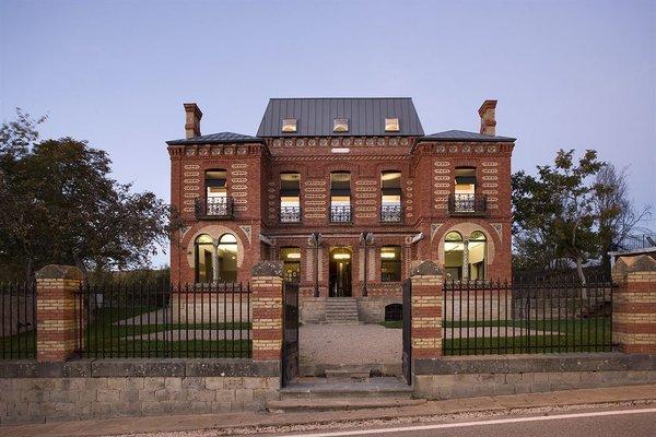 Rusticae Hotel Villa Clementina - фото 22