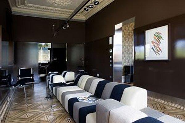 Rusticae Hotel Villa Clementina - фото 8