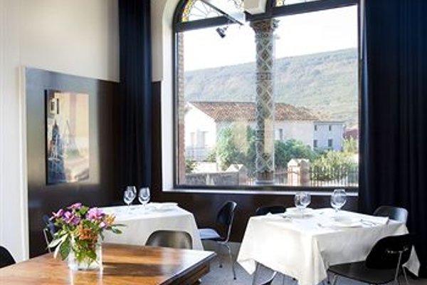 Rusticae Hotel Villa Clementina - фото 9