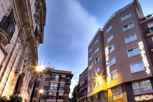 Zenit Murcia - фото 22