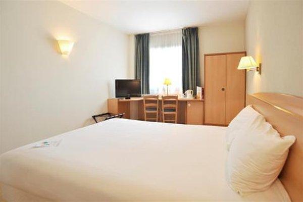 Campanile Hotel Murcia - 3
