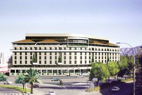 Hotel Nelva - фото 23