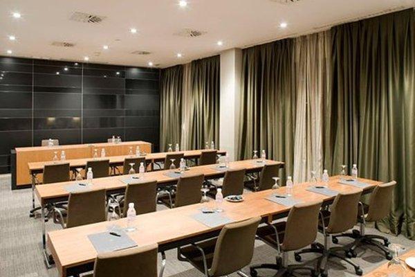 AC Hotel Murcia, a Marriott Lifestyle Hotel - 18
