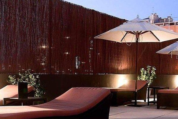 AC Hotel Murcia, a Marriott Lifestyle Hotel - 21