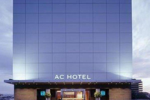 AC Hotel Murcia, a Marriott Lifestyle Hotel - 22