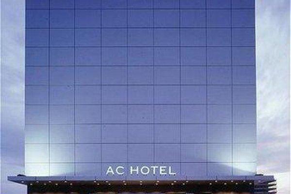 AC Hotel Murcia, a Marriott Lifestyle Hotel - 23