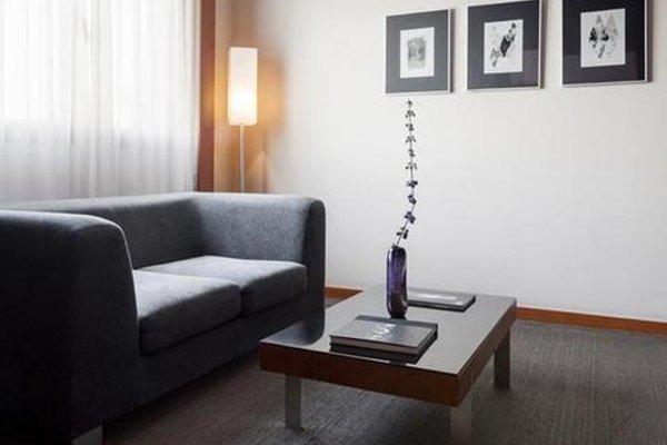 AC Hotel Murcia, a Marriott Lifestyle Hotel - 7