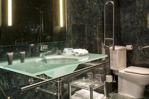 AC Hotel Murcia, a Marriott Lifestyle Hotel - 9