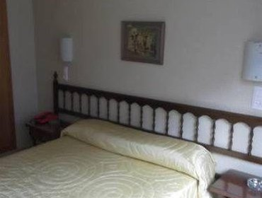 Guesthouse Pension Murcia