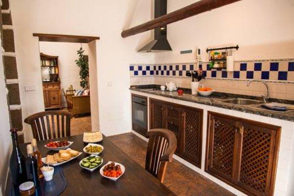Casa Rural Finca Isabel - 12