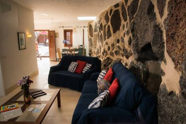 Casa Rural Finca Isabel - 14