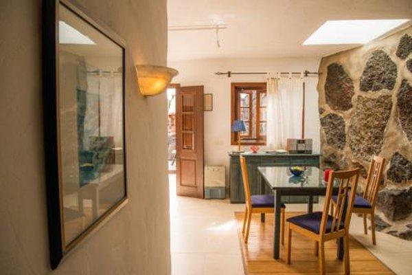 Casa Rural Finca Isabel - 15
