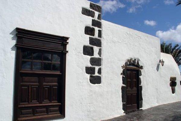 Casa Rural Finca Isabel - 23