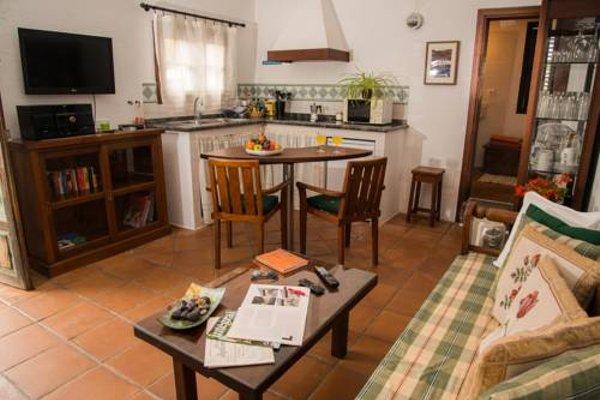 Casa Rural Finca Isabel - 4