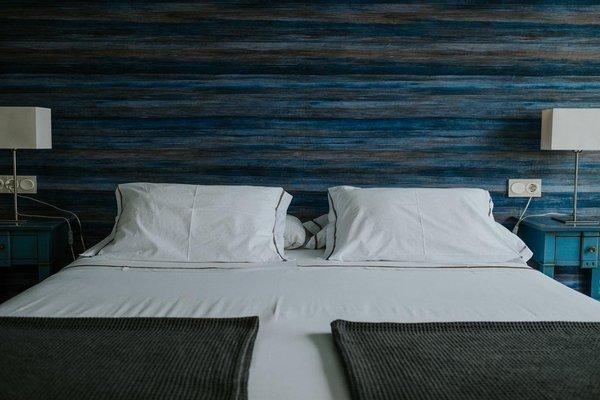Hotel Arbe - фото 14