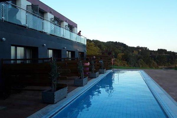 Hotel Arbe - фото 19