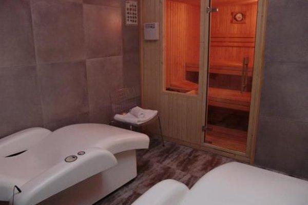 Hotel Arbe - фото 6