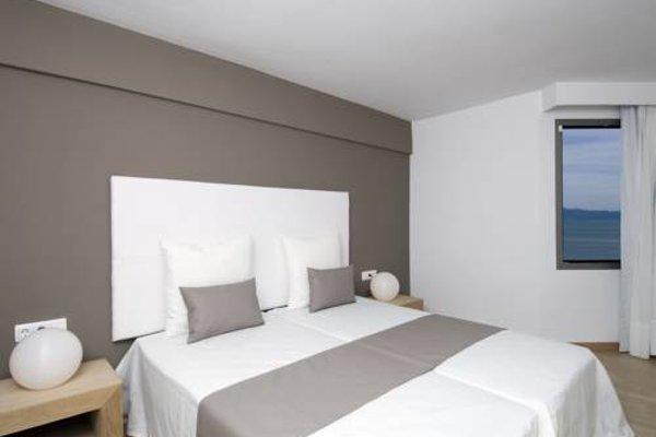 Playa Esperanza Suites Hotel - фото 50