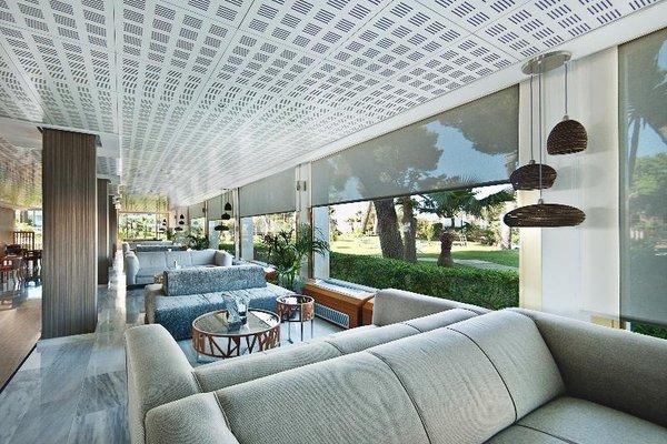 Playa Esperanza Suites Hotel - фото 10