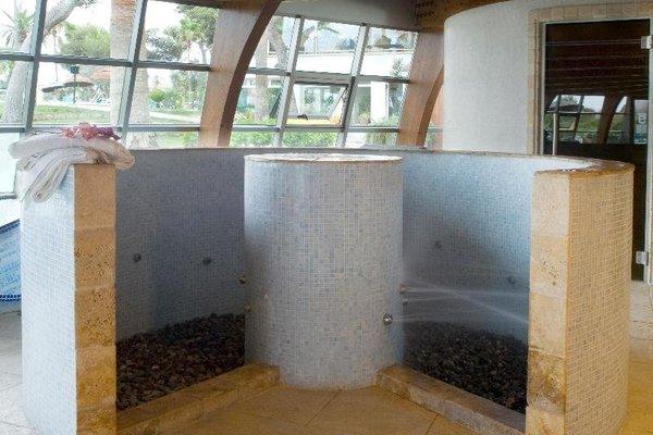 Playa Esperanza Suites Hotel - 12
